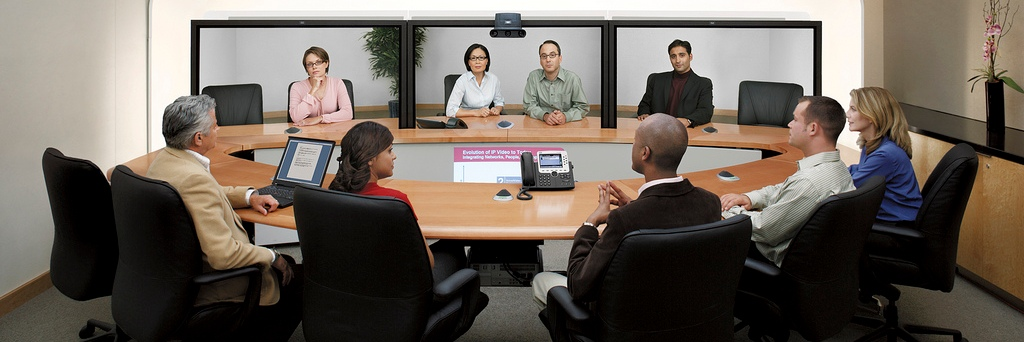 Skype for Business Conferencing